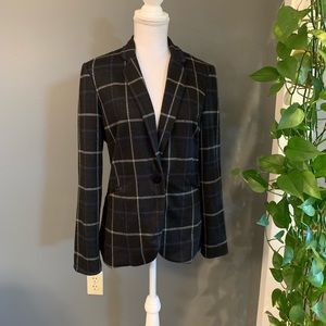 Adrienne Vittadini Jacket~Size Large
